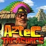 Aztec Treasures BS