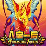 8 Treasures 1 Queen PT