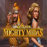Age Of The Gods : Mighty Midas
