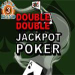 Double Double Jackpot Poker (3 Hands)