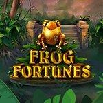 Frog Fortunes