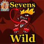 Sevens Wild (10 Hands)