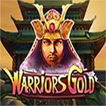 Warriors Gold