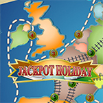 Jackpot Holiday Slots